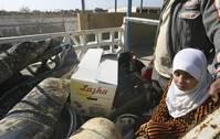 Fugitive Iraq VP warns Anbar conflict may spread