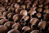 TIMELINE-Rwandan genocide sparked by burning ethnic tensions