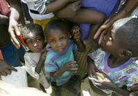 Persistent drought threatens millions with hunger in Haiti - U.N.