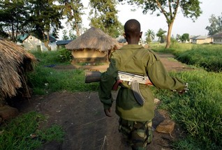 Congo child soldiers awarded $10 million compensation in landmark ruling