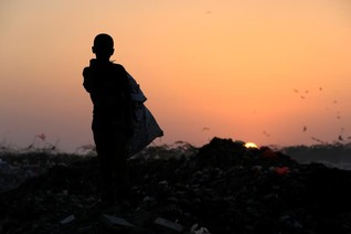 Global goal to end poverty by 2030 unlikely to be met, World Bank says