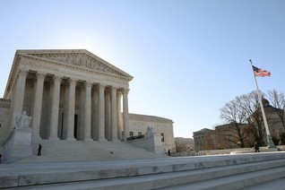 U.S. Supreme Court takes up major gay, transgender job discrimination cases