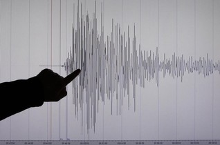 Magnitude 6.6 quake hits Indonesia's Sulawesi island, causing panic