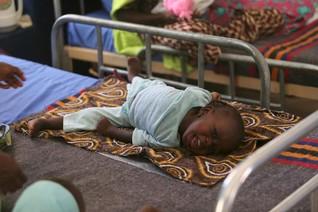 Meningitis outbreak in Nigeria has killed 813 people -minister