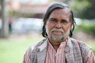 "INTERVIEW-Winner of ""Green Nobel"" says India is plundering not protecting tribal lands"