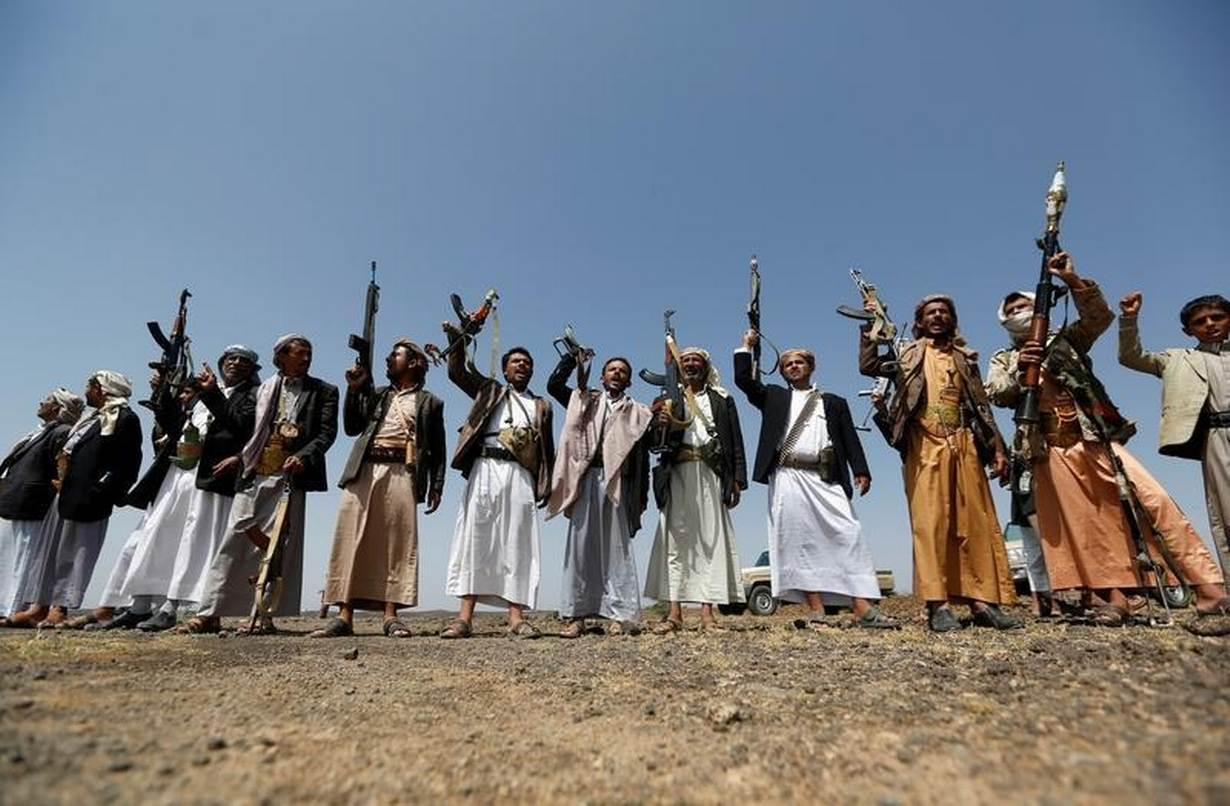 Yemen government withdraws from Kuwait talks with rebels