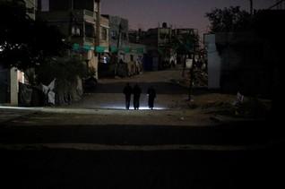 Abbas turns screw on Hamas by cutting Gaza's electricity