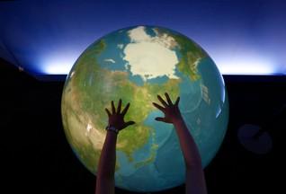 UN climate talks 2015