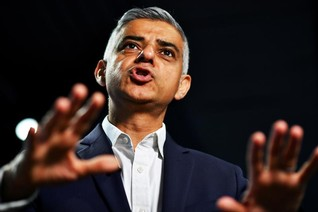 Cities can be 'antidote' to extremism, says London mayor
