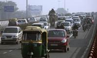 World's most polluted city, Delhi, plans new limits on car use