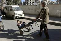 UN Security Council approves Syria aid access resolution