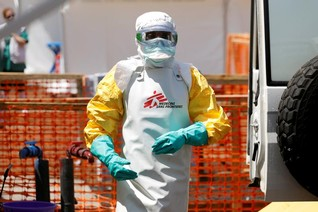 Ebola appears contained in Goma, but flares in other parts of Congo - WHO