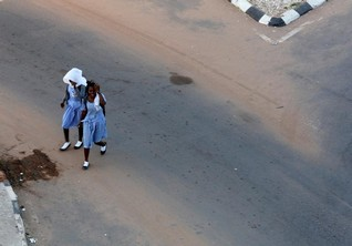 With newfound democracy, Gambia faces resurgence in FGM and child marriage