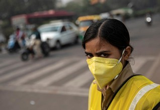 As lungs pay cost of dirty fuels, UN urges action on climate health risks