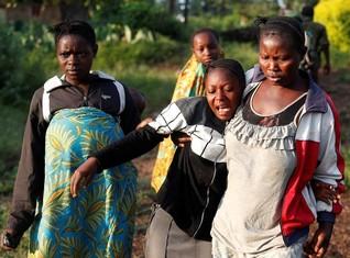 Militants kill at least 18 civilians in Congo's Ebola zone
