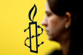 Accused of bullying staff, top brass at Amnesty International offer to quit
