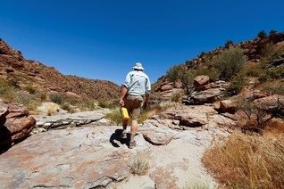 From hunting to hiking: biggest threats to protected areas identified