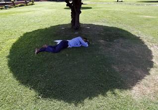 India battles extreme heat