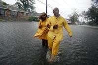 Veolia in talks to install New Orleans flood prevention system