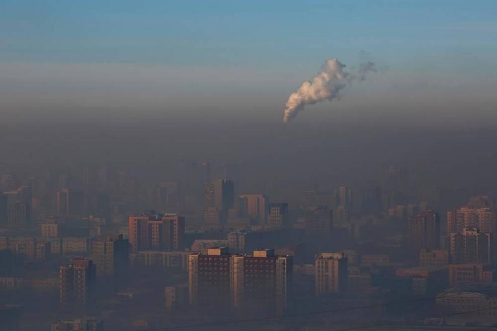 Growth in global carbon emissions slowed in 2019 - report