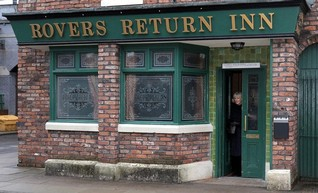 UK soap opera 'Coronation Street' to spotlight modern slavery