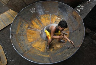"""There's no excuse"": schools are the best weapon to end child labor - experts"