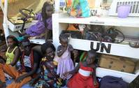 Uganda opens new camps as South Sudanese refugees stream in