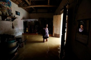 Disasters make 14 million people homeless each year - UN
