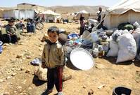 Self-immolation highlights woes of Syrian refugees in Lebano