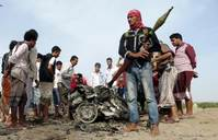 Wave of Aden killings tests Gulf role in Yemen