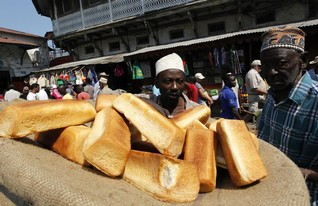 Tanzania bans grain exports to curb inflation, boost food industry