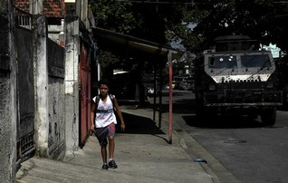 Brazilian police want to test new tactic in war against child trafficking