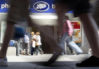 "UK's Boots ""truly sorry"" over morning-after pill campaign response"