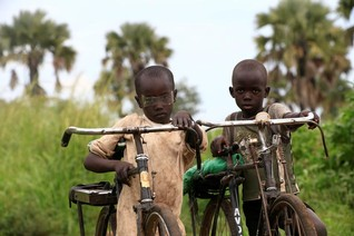 UN warns of 'lost generation' in South Sudan's grinding conflict