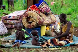 U.S. slams South Sudan's Kiir over 'man-made' famine, urges truce