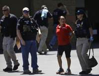 Immigrants arrested in U.S. raids say were misled on rights