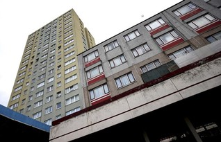 Affordable housing to get 2 bln pound boost in UK, PM May says