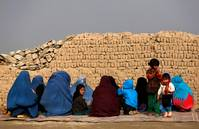 Forecast for Afghan women: worse than bad