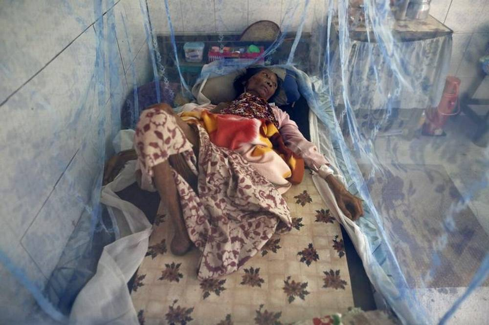 Diseases affecting the poorest can be eliminated, scientists