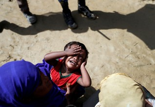 U.S. seeks urgent action on Myanmar, U.N. eyes $200 mln for refugees
