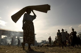 Film on rape victims' recovery shows unseen side of Congo war
