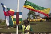 Strifetorn Central African Republic names new PM