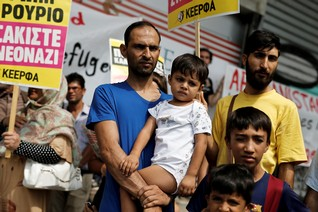 Greek court's rejection of asylum appeals sets bad precedent -Amnesty