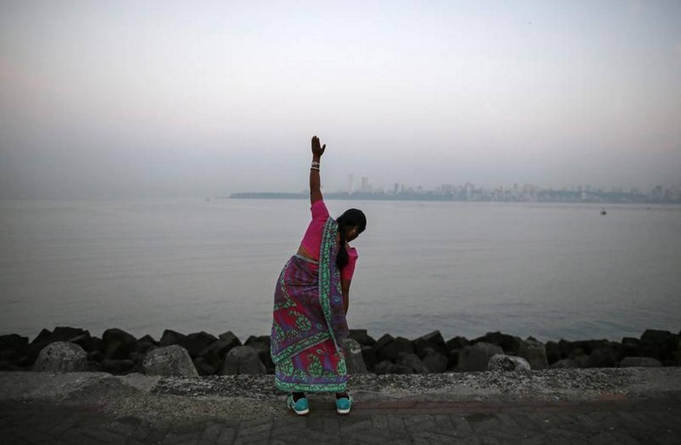 Indian women reclaim public spaces, defying male critics