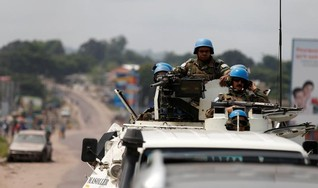 US wants quarter cut to U.N. Congo troop cap, others warn wrong time