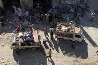 UN urges US-Russia deal on Syria, cautious on Russian Aleppo plan