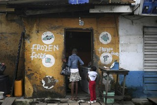 FEATURE-Trafficked, beaten, abused: life of a Nigerian house girl