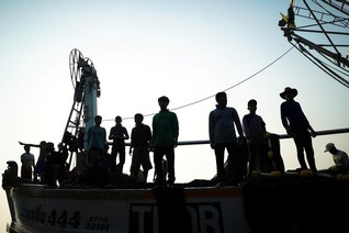 'It was torture': Grim tales in Thai fishing sector despite reforms