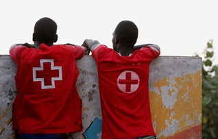 Aid workers attacked most often in West and Central Africa