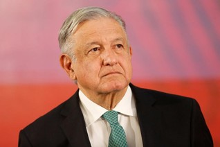 Mexico president says there may have been 'excesses' in migrant detentions